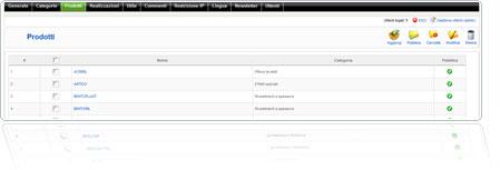 CMS (Sistema di gestione dei contenuti)